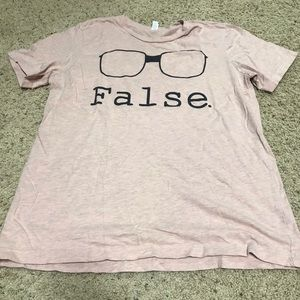 The Office Dwight Schrute Novelty Tee